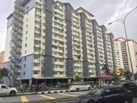 Apartment For Sale at Lestari Apartment, Bandar Sri Permaisuri