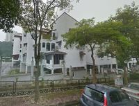 Property for Auction at Pantai Hillpark 3