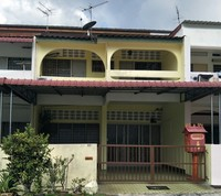 Property for Sale at Taman Wing Onn