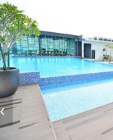 Condo Room for Rent at Suria Jaya e-SOFO, Shah Alam