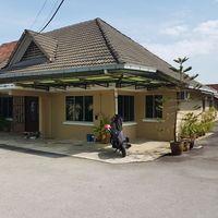 Property for Sale at Taman Tasik Titiwangsa