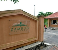 Property for Sale at Zamrud Apartment
