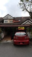 Townhouse For Sale at Taman Melati, Kuala Lumpur