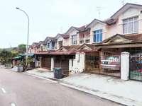 Property for Sale at Taman Sri Pulai Perdana 1