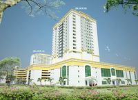 Property for Rent at The Academia @ South City Plaza