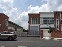Property for Rent at Rawang Corporate Industrial Park