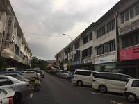 Property for Rent at Taman Sri Watan
