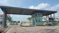 Property for Rent at Taman Desaru Utama