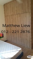 Terrace House Room for Rent at Putra Avenue, Putra Heights