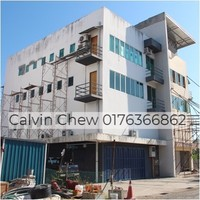 Property for Auction at Inanam Capital