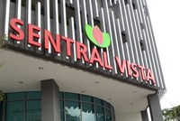 Property for Sale at Sentral Vista