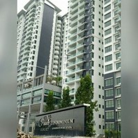 Condo For Rent at KL Palace Court, Taman Kuchai Jaya