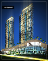 Property for Rent at City Residence