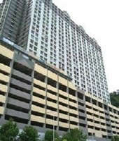 Flat For Sale at Green Garden, Paya Terubong