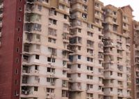 Apartment For Sale at Desa Baiduri, Farlim