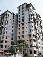 Apartment For Rent at Sri Abadi Apartment, Sungai Ara