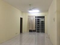 Condo For Sale at Platinum Hill PV5, Setapak