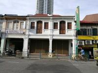 Property for Rent at Pulau Tikus