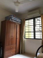 Apartment For Rent at SD Apartments II, Bandar Sri Damansara