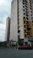 Flat For Sale at Desa Bistari, Gelugor