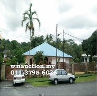 Property for Auction at Kampung Gersik