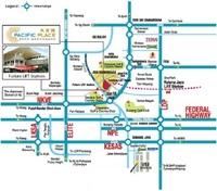Shop For Sale at Pacific Place, Ara Damansara