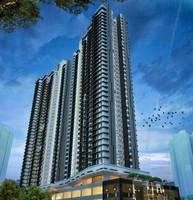 Property for Sale at Inspirasi Mont' Kiara MKH