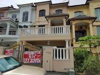 Property for Sale at Taman Wangsa Permai