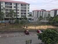 Property for Rent at Residensi Warnasari