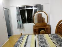 Apartment Room for Rent at Mentari Court 1, Bandar Sunway