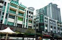 Property for Rent at Mont Kiara Aman
