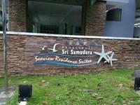 Property for Rent at Sri Samudera
