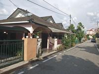 Bungalow House For Sale at Pandan Indah, Kuala Lumpur