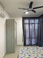 Serviced Residence For Rent at The Senai Garden, Senai