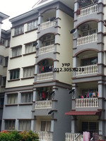 Property for Sale at Sri Kesidang