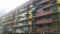 Property for Rent at Seri Cendekia Apartment