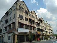 Property for Auction at Taman Sentosa