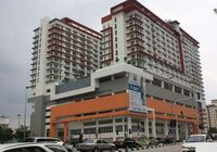 Property for Auction at Ritze Perdana 2