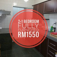Property for Rent at Sri Desa