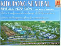 Property for Sale at Tanjung Kidurong