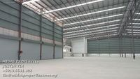 Property for Rent at Pulau Indah Industrial Park
