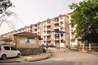 Property for Sale at Pandan Terrace Apartment