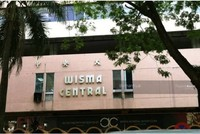 Property for Rent at Wisma Central