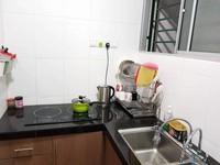 Serviced Residence For Sale at Parklane OUG, Old Klang Road