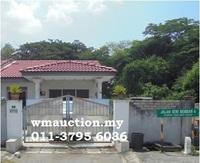 Property for Auction at Taman Bemban Raya