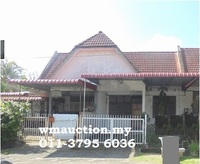 Property for Auction at Taman Warisan