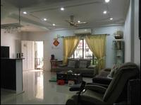 Terrace House For Sale at Damai Impian, Bandar Damai Perdana