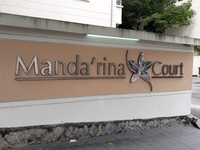 Property for Sale at Mandarina Court