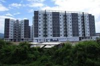 Property for Auction at Kampus West City