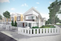 Property for Sale at Bandar Warisan Puteri